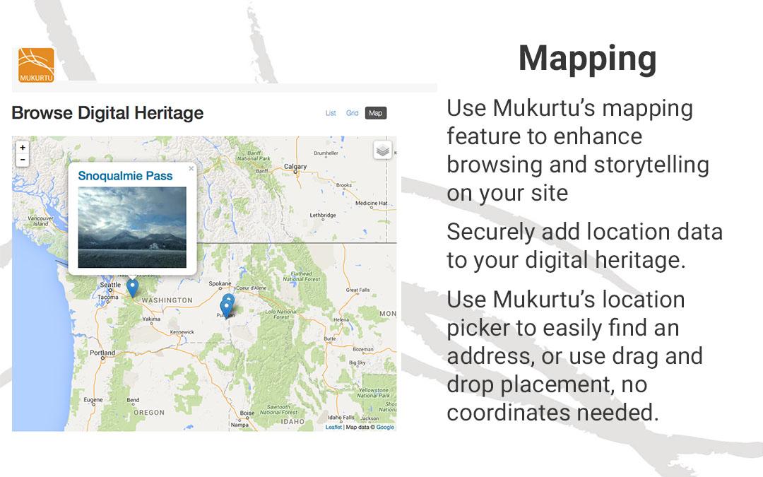 Mukurtu-FeaturesSlideshow-Mapping