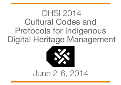 Cultural Codes and Protocols for Indigenous Digital Heritage Management