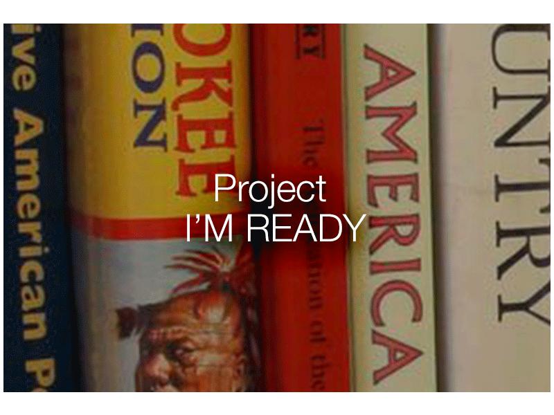 Project I'm Ready