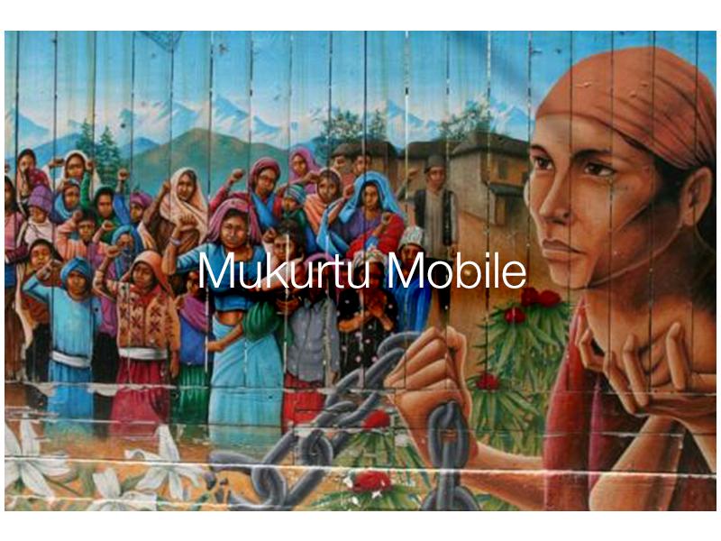 Mukurtu Mobile